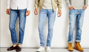 Xưởng chuyên sỉ quần Jean xuất nhập khẩu tại TP. HCM 6